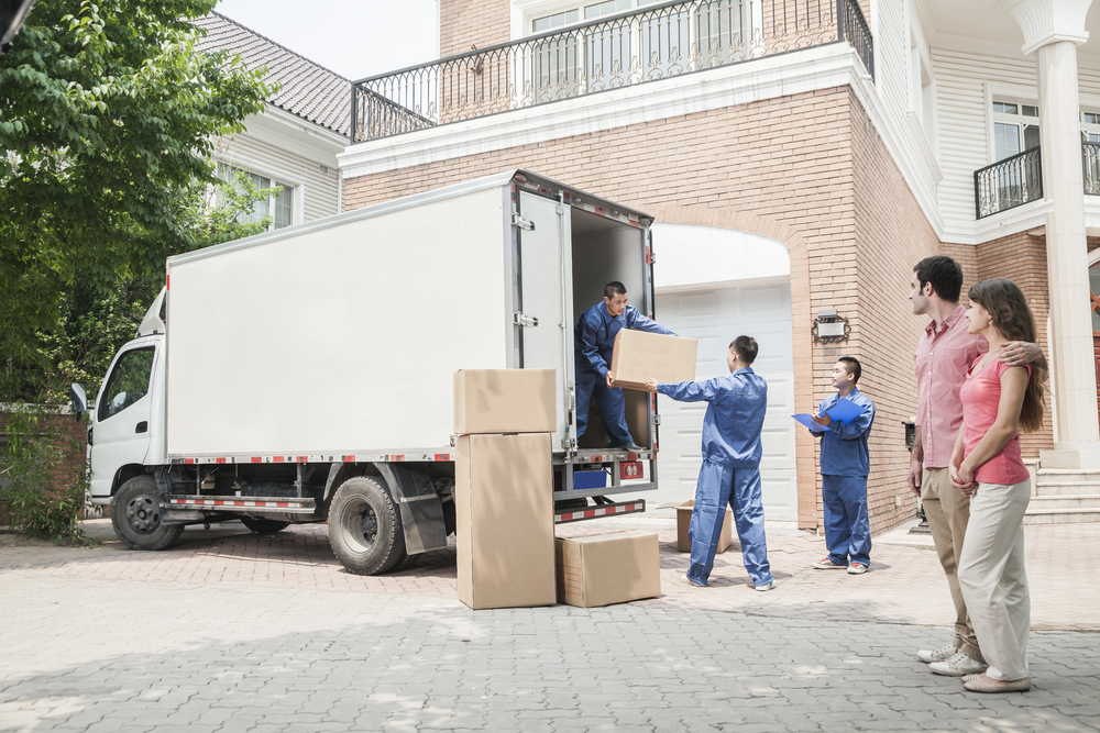 Intercity Packers And Movers