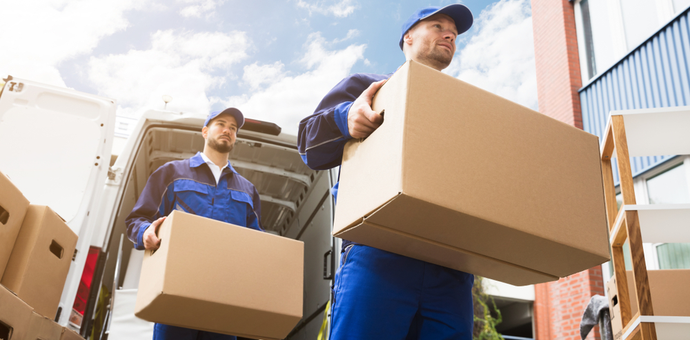 Packers and Movers in HSR Layout for Local Shifting