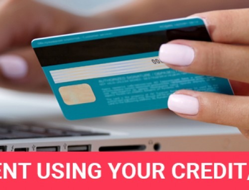 How to Pay Your Rent Using Your Credit/Debit Card