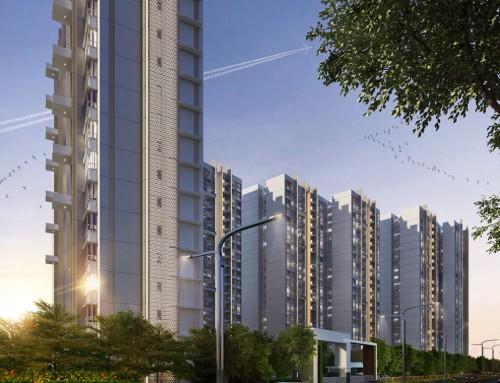 Shapoorji Pallonji Vicinia Chandivali Powai-Price,Floor Plans,Location,Reviews
