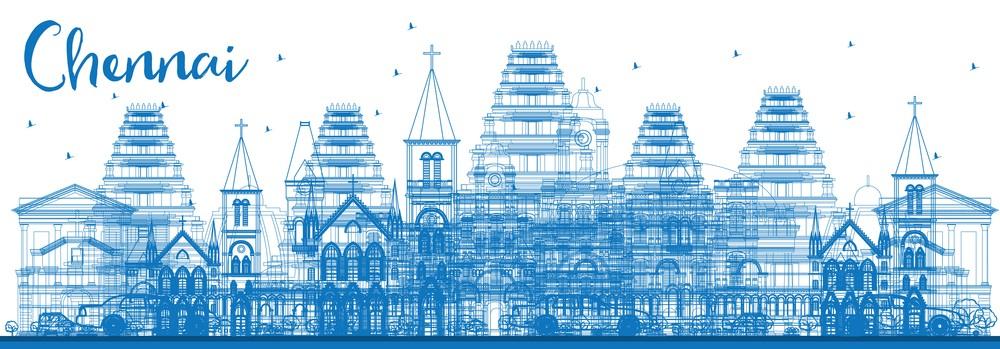 architecture-of-chennai