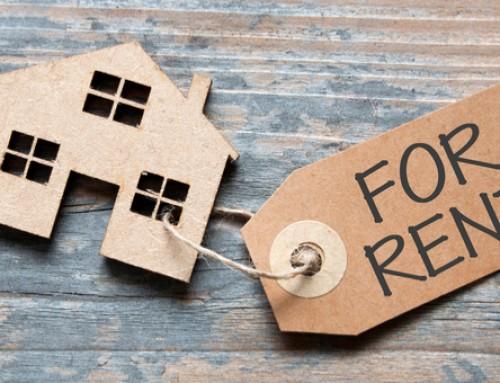 तुमचे घर भाडोत्री देण्यासाठीच्या काही टिप्स