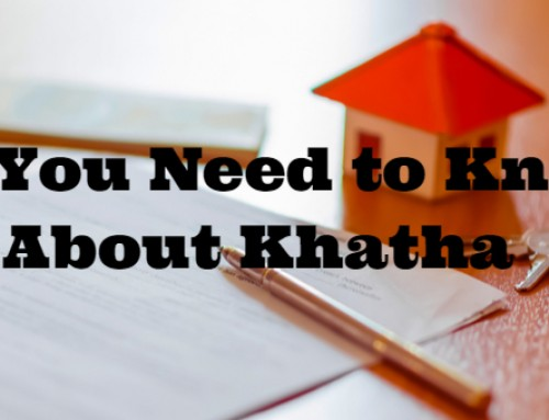 First-time Home Buyer? Here's all You Need to Know about Khatas