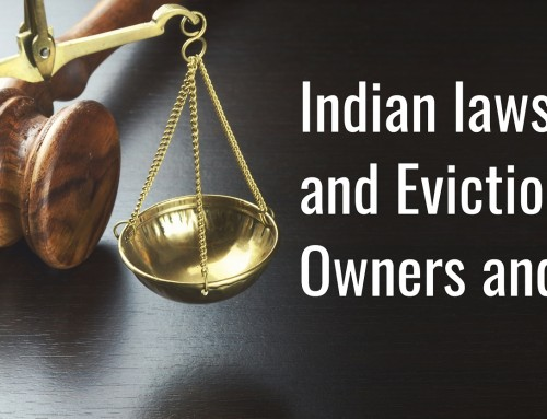 Indian Laws on Rent and Eviction for Owners and Tenants