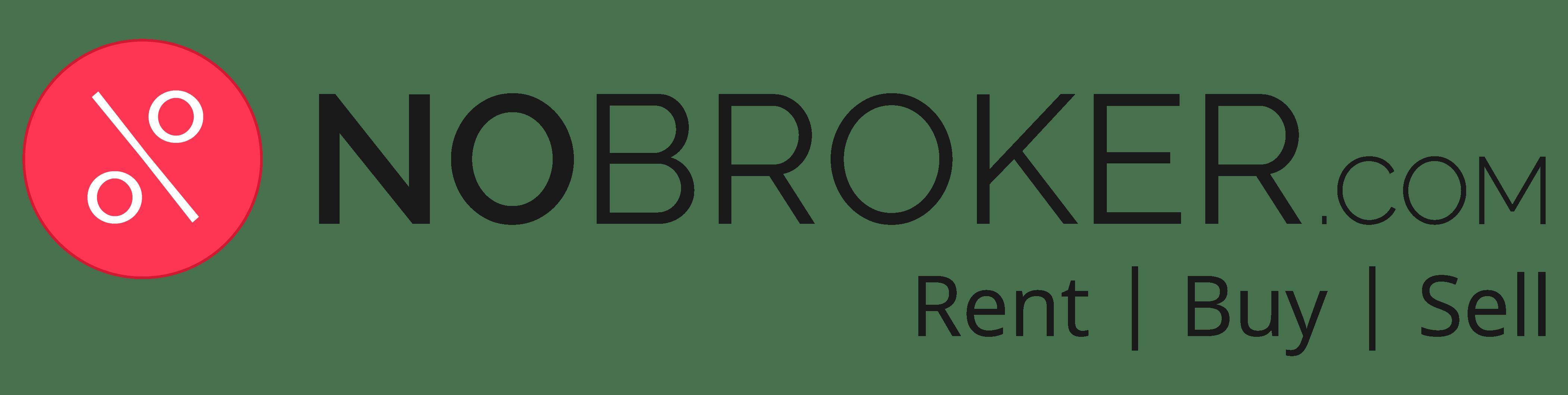 NoBroker Logo