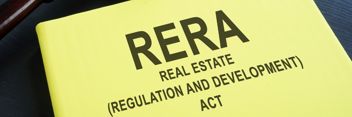 Maharashtra Real Estate Regulatory Authority - MahaRERA