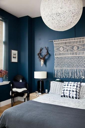 Combination for Bedrom Walls Ideas1