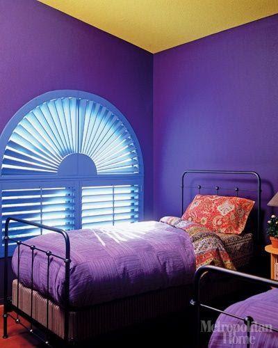 Combination for Bedroom Walls Ideas