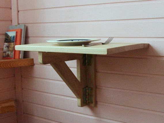 One-Person Dining Table