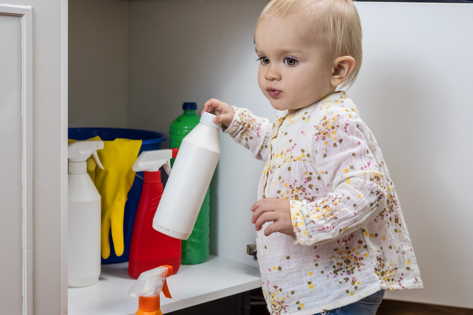 Safety Rules at Home for Kids