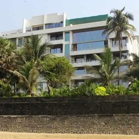akshay kumar house