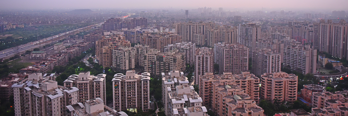 The Cheapest Places To Live In Ghaziabad For 2020