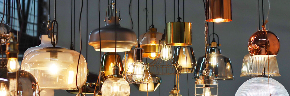 Hanging Lights to Illuminate Your Living Room