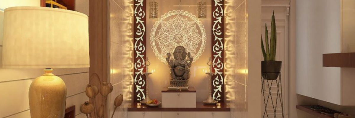 A Simple Guide to Setting Up a Vastu Compliant Pooja Room