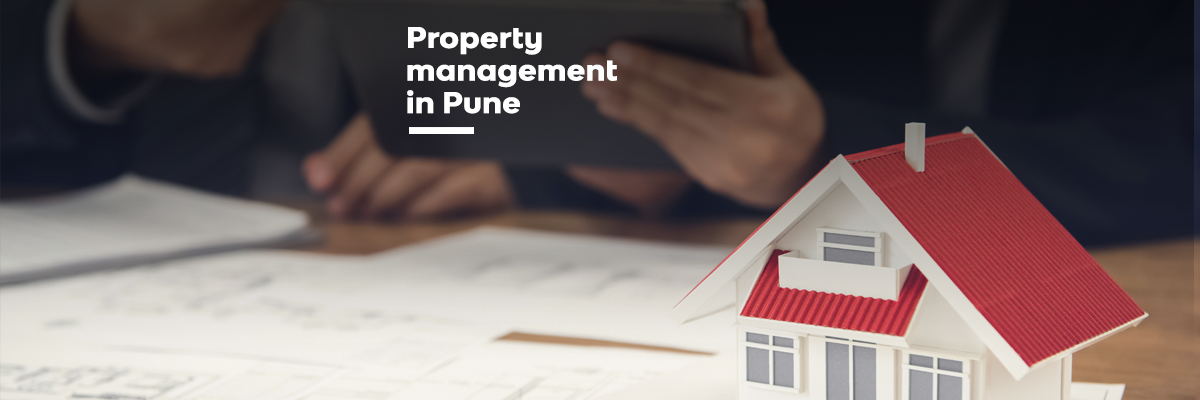 Property management in Pune