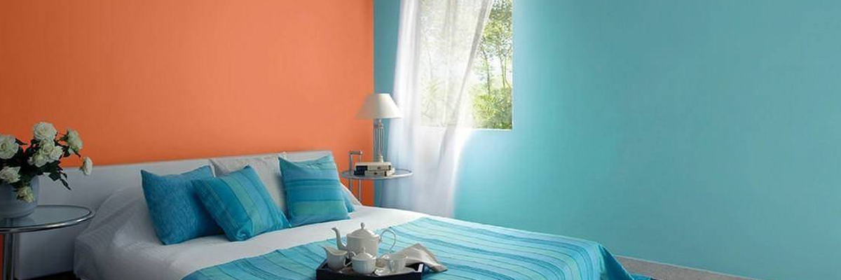 Top 20 Best Two-Color Combination for Your Bedroom Walls
