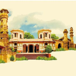 Best Cities to live in India Ahmedabad