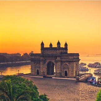 Best Cities to live in India- Mumbai