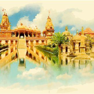 Best Cities to live in India- Surat
