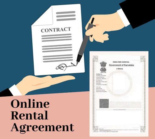 Rental Agreement Registration & Stamp Duty