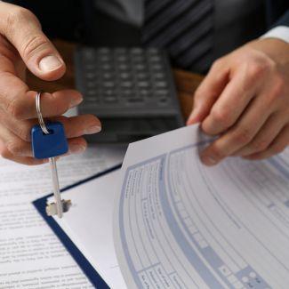 Importance of property registration