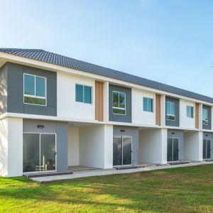 buying residential property: