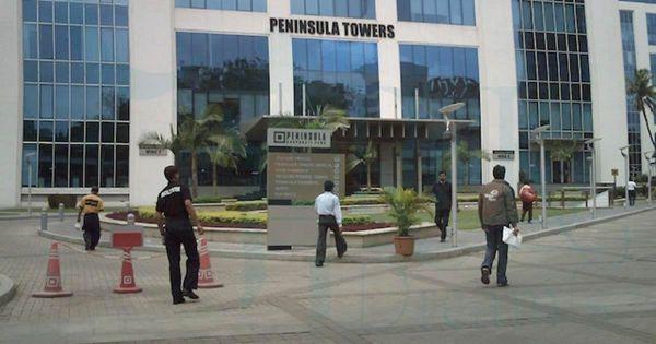 peninsula business park
