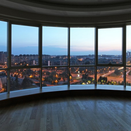 Buying A Penthouse In India
