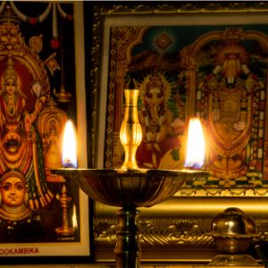 Pooja Room Vastu for South Facing House