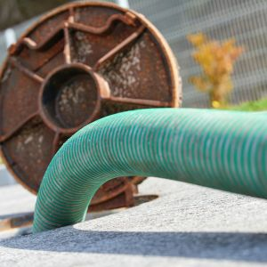 Septic cleaning and sewage removal