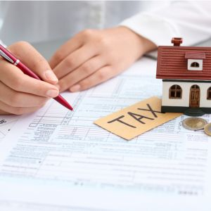 The Process of Claiming Tax Benefits on Home Loans