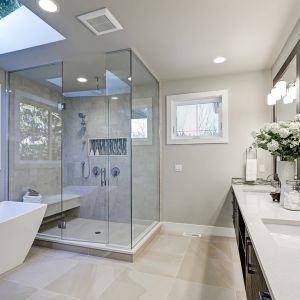 Vastu for Toilet and Bathroom in a South Facing House.