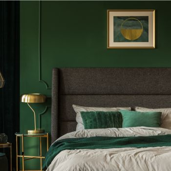 Bedroom colours as per Vastu