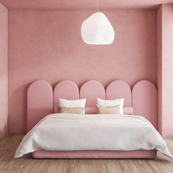Colours for bedroom walls as per Vastu