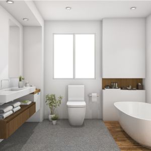Vastu Remedies for Toilets in The North Direction