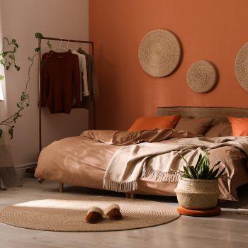 bedroom colour according to Vastu