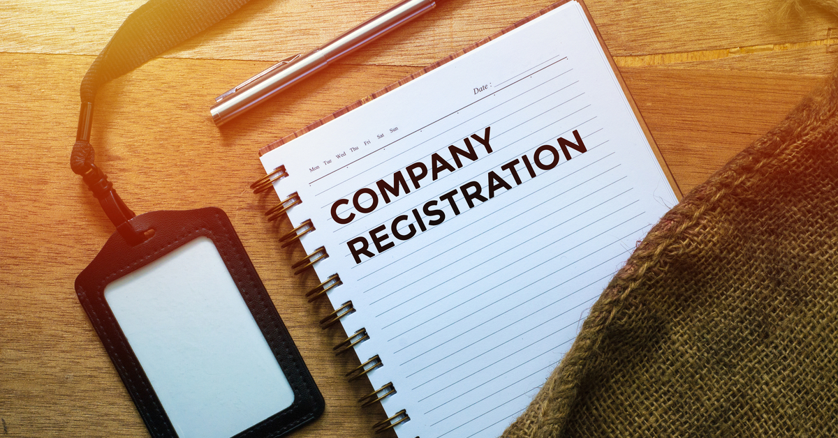 how to register company in india