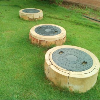 Directions To Avoid for Septic Tank Vastu