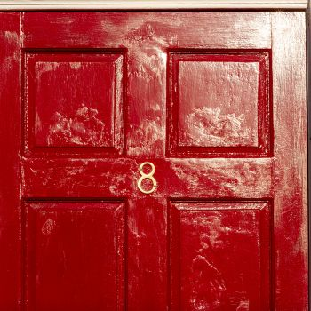 House Number 8 As Per Numerology