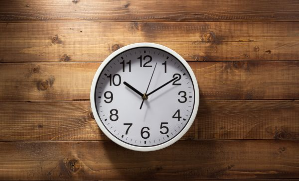 Wall Clock Direction As Per Vastu