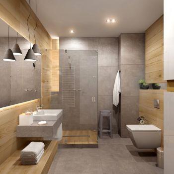 Bathroom Vastu For The West-facing House