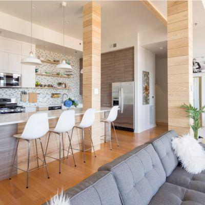 Condominium VS Apartment