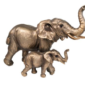 Elephant Idol Vastu For Children