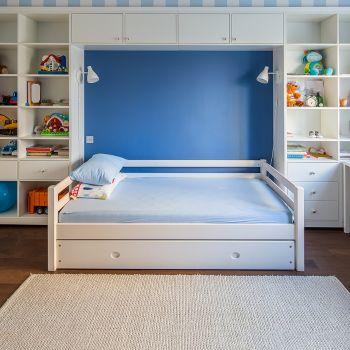 Kids Room Vastu For West-facing Houses