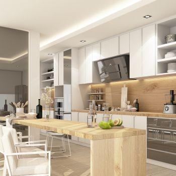 Kitchen Vastu For West-facing Houses