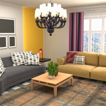 Living Room Vastu For West Facing House