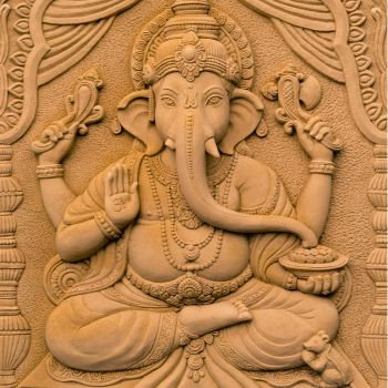 Where To Place The Statue Of The Lord Ganesha