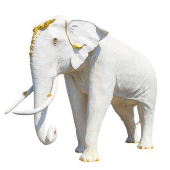 White Elephant Vastu