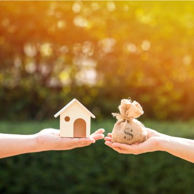 Deduction Under Section 24 of Income Tax - For Buyers Who Do Not Avail of Home Loan