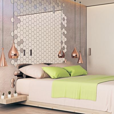 3d wall painting designs for bedroom